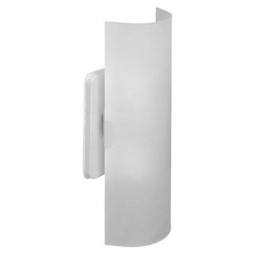 aplique difusor 30 cm de pared roma ferrolux para 1 lmpara e27 - Lampara Pared