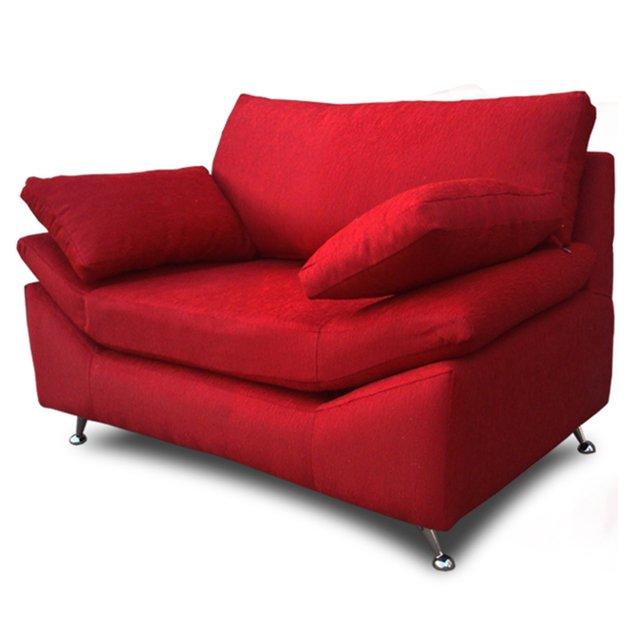 Sillon sofa 1 cuerpo individual modelo ibera for Sofa individual