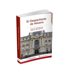 El Despachante De Aduana