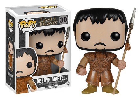 Funko Oberyn - Game of Thrones