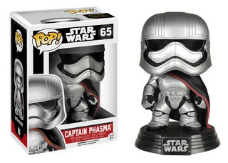 Funko Captain Phasma