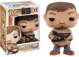 Funko Daryl - The Walking Dead