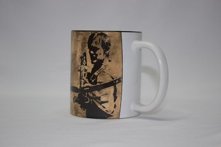 Caneca Daryl Walking Dead na internet