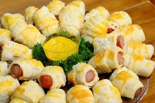 Mini Hot Dogs - comprar online