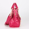 Imagem do Bolsa Balenciaga Classic City Hot Pink/Gold