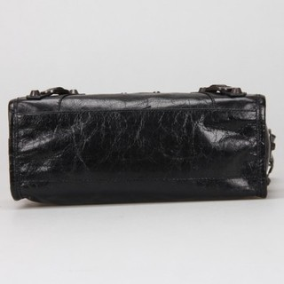 Imagem do Bolsa Balenciaga Classic Mini City Black
