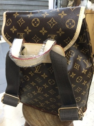 Imagem do Mochila Louis Vuitton Bosphore BackPack Monogram