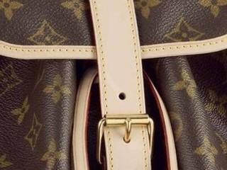 Mochila Louis Vuitton Bosphore BackPack Monogram na internet