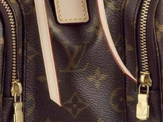 Mochila Louis Vuitton Bosphore BackPack Monogram - Réplicas de Bolsas Famosas