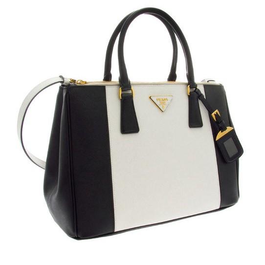 Bolsa Dourada Importada : Bolsa importada prada double bag blue linha top premium