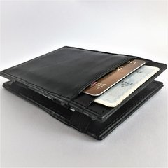 Magic wallet cuero en internet
