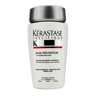Shampoo Kerastase Specifique Bain Prevention Anticaída x 250ml