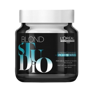 Pasta Decolorante Loreal Blond Studio 500gr