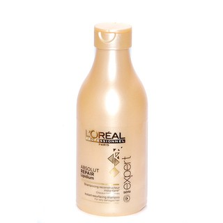 Shampoo Loreal Absolut Repair 250ml