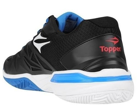 Zapatillas Topper Tournament V  Num. 42 - comprar online