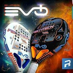 Royal Padel Super Evo 2019 + Regalos !!