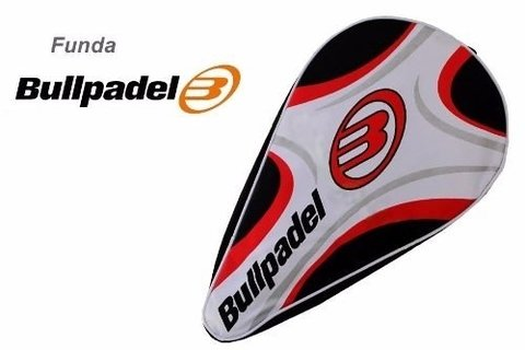 Bullpadel Kata Light + Envio Gratis + Funda + Regalos !!! - comprar online