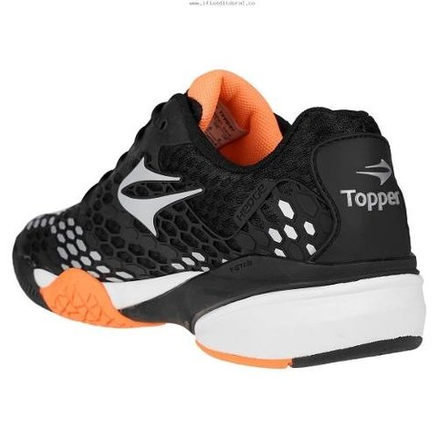 Zapatillas Topper Glow 4  Num. 40