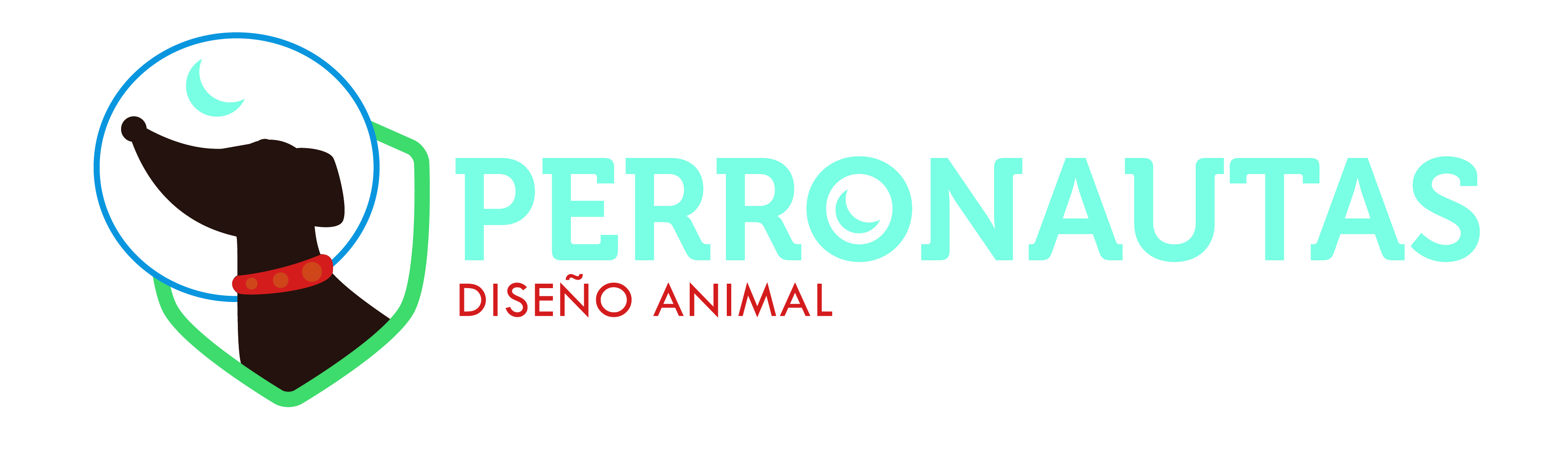 Perronautas.Diseño Animal