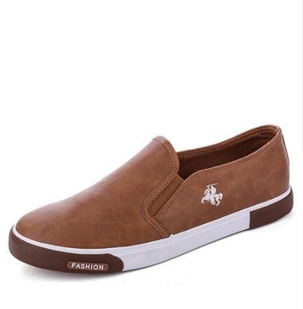 06b160bff Sapato casual masculino - Oferta