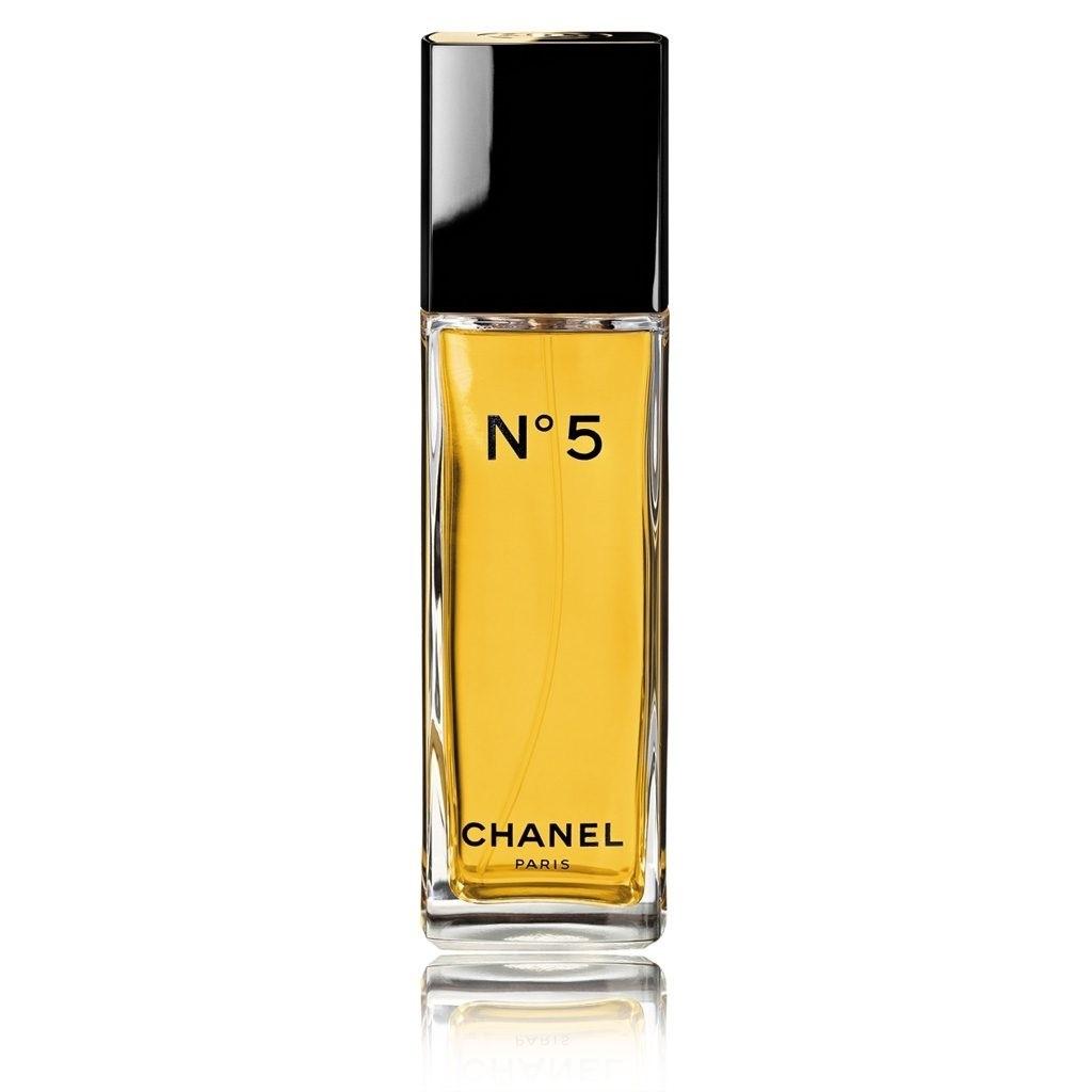 Chanel Nº 5 Feminino Eau de Toilette