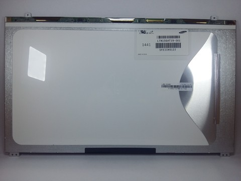 Display Samsung 15.6 Slim LTN156AT19