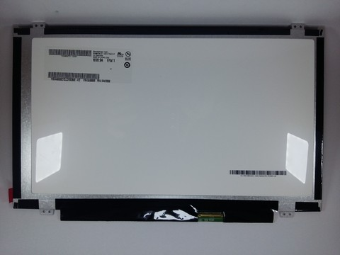 Display 14.0 Slim B140XTN03.0