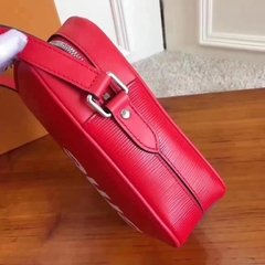 BOLSA SUPREME DANUBE PM RED PREMIUM na internet