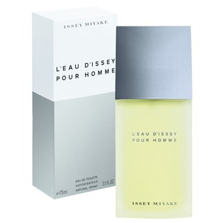 L'eau D'issey Pour Homme Issey Miyake Masculino - Decant - comprar online