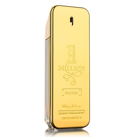 1 Million Intense De Paco Rabanne Masculino - Decant