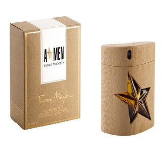 A*Men Pure Wood Thierry Mugler Masculino - Decant  - comprar online