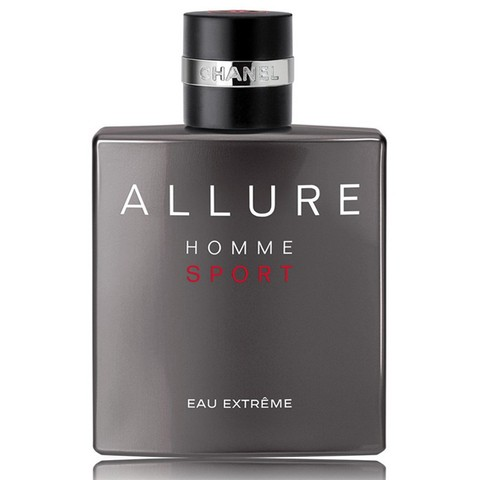 Allure Homme Sport Eau Extreme Chanel Masculina - Decant