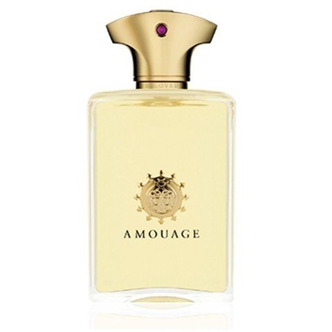 Beloved Man de Amouage Masculino - Decant