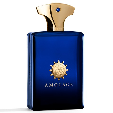 Amouage Interlude Man - Decant
