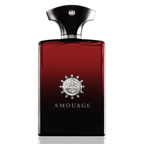 Amouage Lyric Man Amouage Masculino - Decant