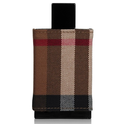 London For Men De Burberry Masculino - Decant