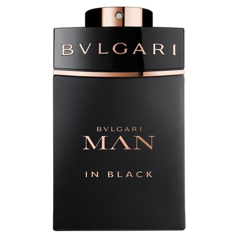 Bvlgari Man In Black de Bvlgari - Decant