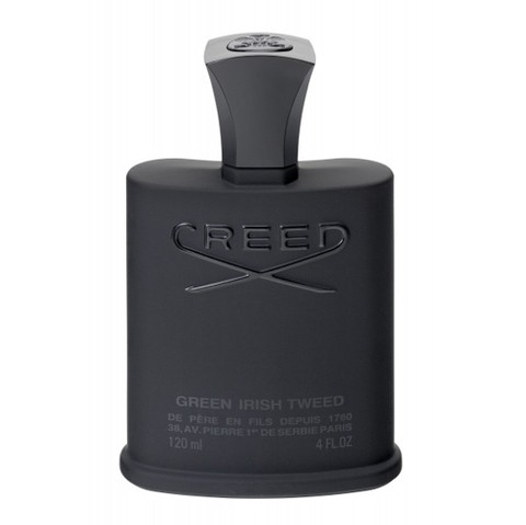 Creed Green Irish Tweed Masculino - Decant