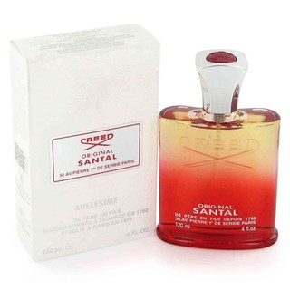 Original Santal Creed Compartilhado - Decant - comprar online