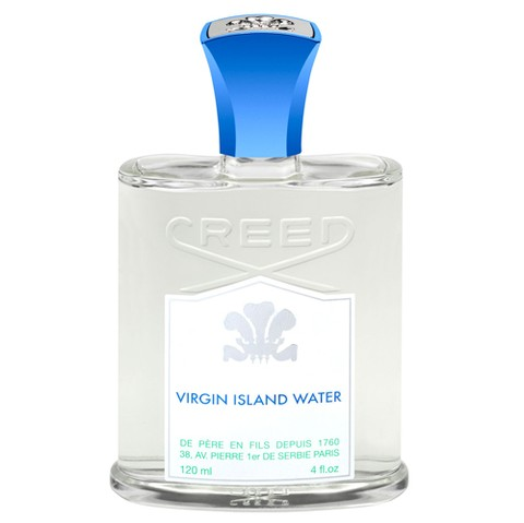Virgin Island Water De Creed  Compartilhável - Decant