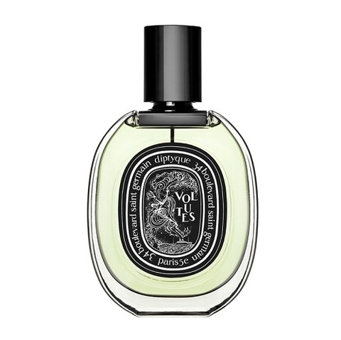 Diptyque Volutes Edp Compartilhável - Decant