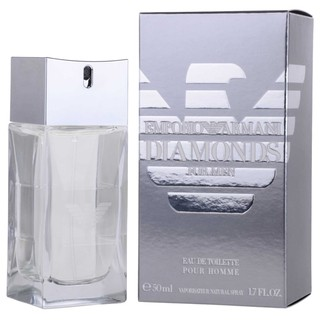 Emporio Armani Diamonds For Men Masculino - Decant - comprar online