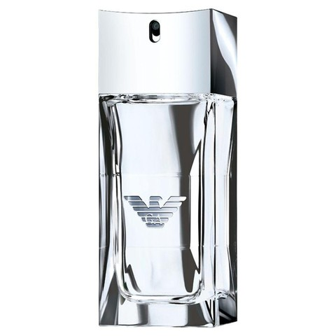 Emporio Armani Diamonds For Men Masculino - Decant