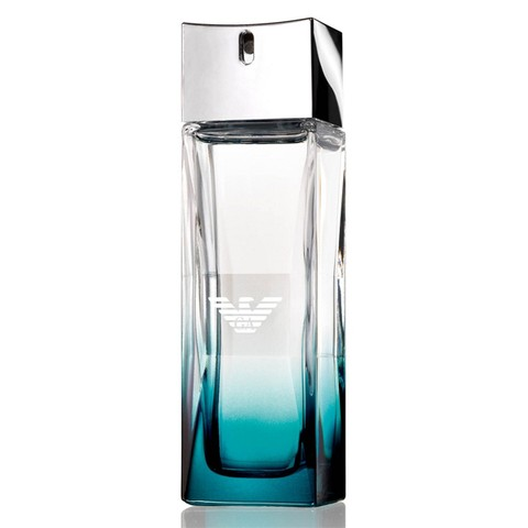 Emporio Armani Diamonds For Men Summer Edition Masculino - Decant