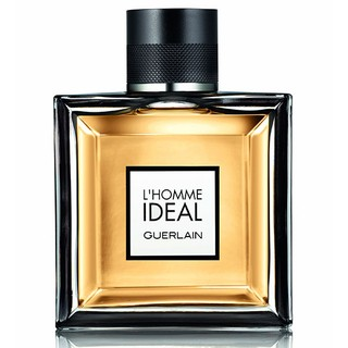 L''homme Ideal Guerlain Masculino  - Decant