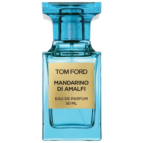 Mandarino di Amalfi de Tom Ford Compartilhável - Decant