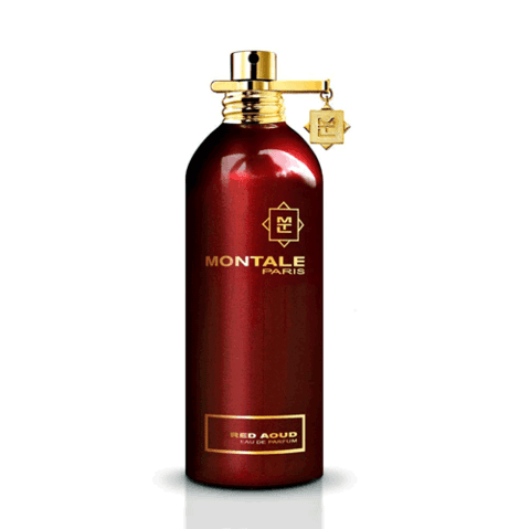 Montale Red Aoud Compartilhável - Decant