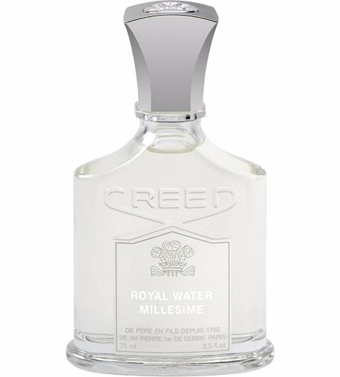 Royal Water de Creed Compartilhável - Decant
