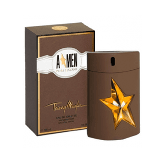 A*Men Pure Havane By Thierry Mugler Masculino - Decant - comprar online