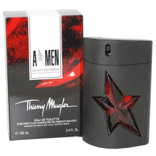 A*Men Taste Of Fragrance By Thierry Mugler Masculino - Decant - comprar online
